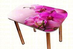 Обеденный стол Обеденный стол Мебельный конструктор Цветы Модель 8