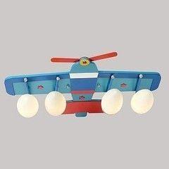 Детский светильник OZCAN Планер 074500