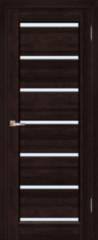 Межкомнатная дверь Межкомнатная дверь Поставский мебельный центр Премьер Плюс ЧО (венге)