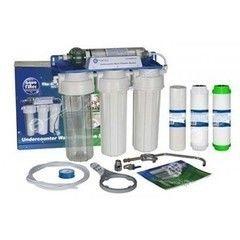 Фильтр для очистки воды Система очистки воды Aquafilter FP3-HJ-K1