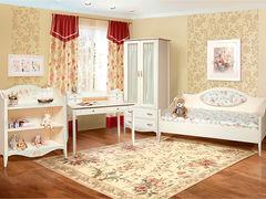 Детская комната Детская комната Лучший дом Пример 189