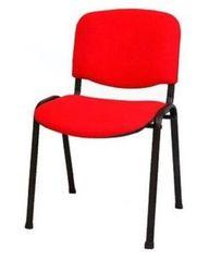 Офисное кресло Офисное кресло Фатэль ISO Black кожзам