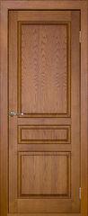 Межкомнатная дверь Межкомнатная дверь Green Plant Империал ДГ Дуб Коньячный