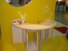 Письменный стол Алукар Пример 6