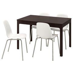 Обеденный стол Обеденный стол IKEA Экедален / Лейф-Арне 892.213.00