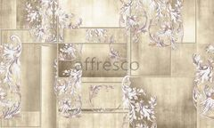 Обои Affresco New Art арт. RE146-COL2