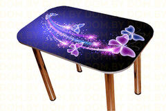 Обеденный стол Обеденный стол Мебельный конструктор Модель 42