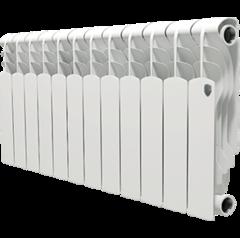 Радиатор отопления Радиатор отопления Royal Thermo Revolution 350 (14 секций)