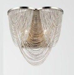 Настенный светильник Crystal Lux ROME AP2