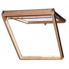 Мансардное окно Мансардное окно Velux GPL 3073 (78х118)