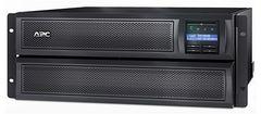 Источник бесперебойного питания Источник бесперебойного питания Schneider Electric APC Smart-UPS X 3000 ВА (SMX3000HV)