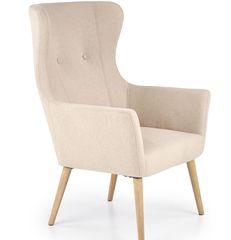 Кресло Кресло Halmar Cotto (бежевый)
