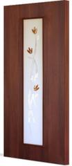 Межкомнатная дверь Межкомнатная дверь VERDA С-17(ф) Тюльпан