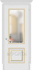 Межкомнатная дверь Межкомнатная дверь el'PORTA Классико-33G-27 Virgin