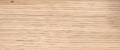Плинтус Плинтус DL Profiles Дуб белый шелк 75 х 16
