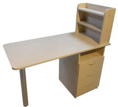Мебель для салонов красоты Vasp-mebel Маникюрный стол СМ-М