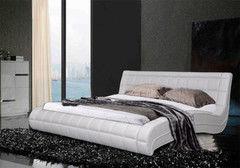 Кровать Кровать Домовой Ванесса 200х200