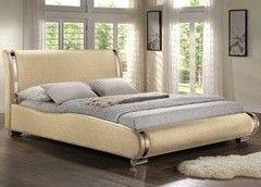 Кровать Кровать Kondor Afrodita 180х200 античный золотой