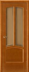Межкомнатная дверь Межкомнатная дверь Юркас Виола ДО (медовый орех)