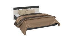 Кровать Кровать ТриЯ Сити СМ-194.01.001-М