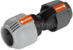 Система автоматического полива Gardena Коннектор Gardena Адаптер 32/25 мм [2777-20]