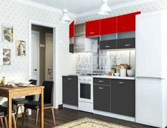 Кухня Кухня Кортекс-Мебель Корнелия Экстра-50 2.1м