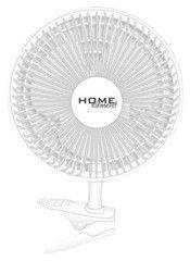 Вентилятор Вентилятор Home Element HE-FN-1200