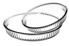 Borcam Набор круглых форм 2 предмета