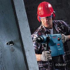 Услуга Сверление сквозного отверстия в стене (бетон)