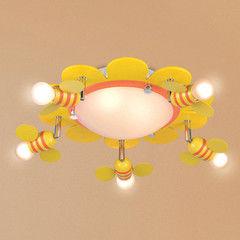 Детский светильник Citilux Пчелки CL603173