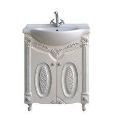 Мебель для ванной комнаты Атолл Тумба Наполеон 65