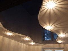 Натяжной потолок СтильСтройДизайн Пример 6
