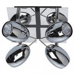 Настенно-потолочный светильник MW-Light Алгол 506021404