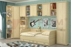 Детская комната Детская комната Лером Карина (композиция-7)