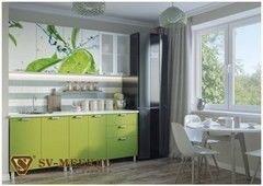Кухня Кухня SV-Мебель Лайм
