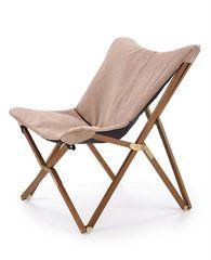Кресло Кресло Halmar Volant (бежевый)