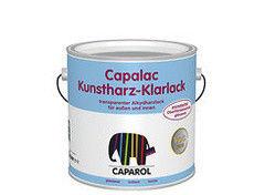 Лак Лак Caparol Capalac Kunstharz-Klarlack
