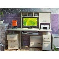 Письменный стол ИП Колос М.С. Ideal-6