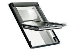 Мансардное окно Мансардное окно Roto Designo R48A H WD (74х140)