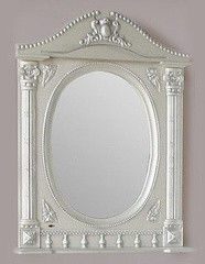 Мебель для ванной комнаты Атолл Зеркало Наполеон 65