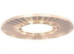 Встраиваемый светильник Paulmann 93802