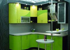Кухня Кухня Лига мебели Вариант 76