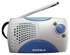 Радиоприемник Радиоприемник SUPRA ST-113