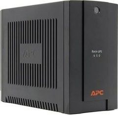 Источник бесперебойного питания Источник бесперебойного питания Schneider Electric APC Back-UPS 650ВА (BX650CI-RS)