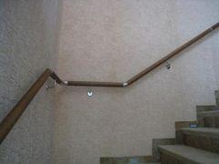 Элементы ограждений и лестниц Лучший дом Пример 28