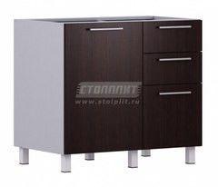 Кухонный шкаф Кухонный шкаф СтолПлит Анна АС-90