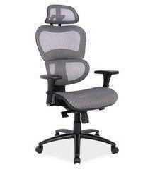 Офисное кресло Офисное кресло Signal Q-488 (серый)