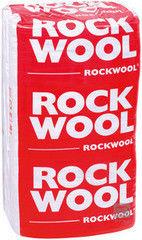 Звукоизоляция Звукоизоляция Rockwool Superrock