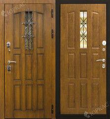 Входная дверь Входная дверь Юркас Турин