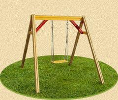 PlayComplex Качели детские